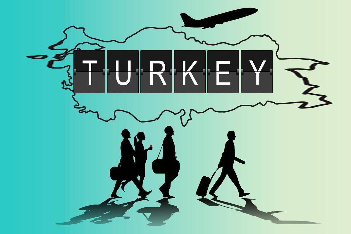 В Турцию