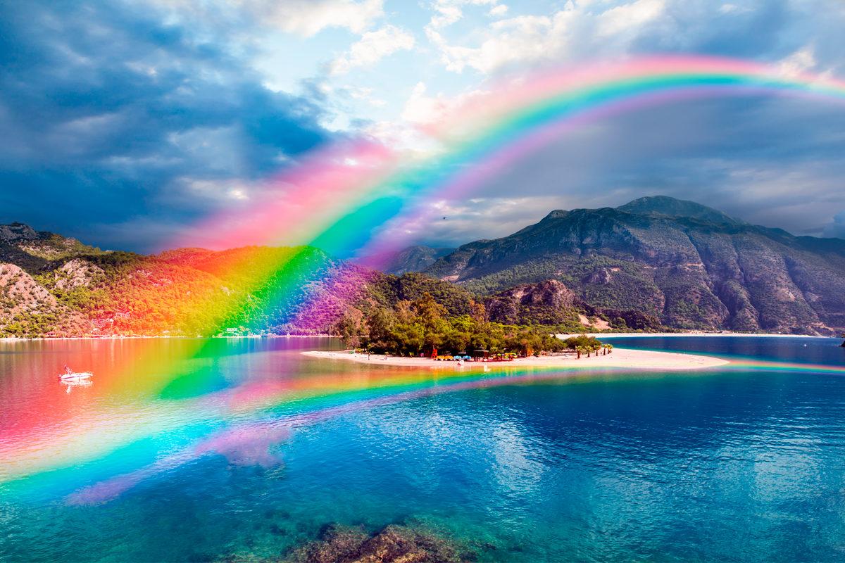 Лучшие пляжи Турции для вас!