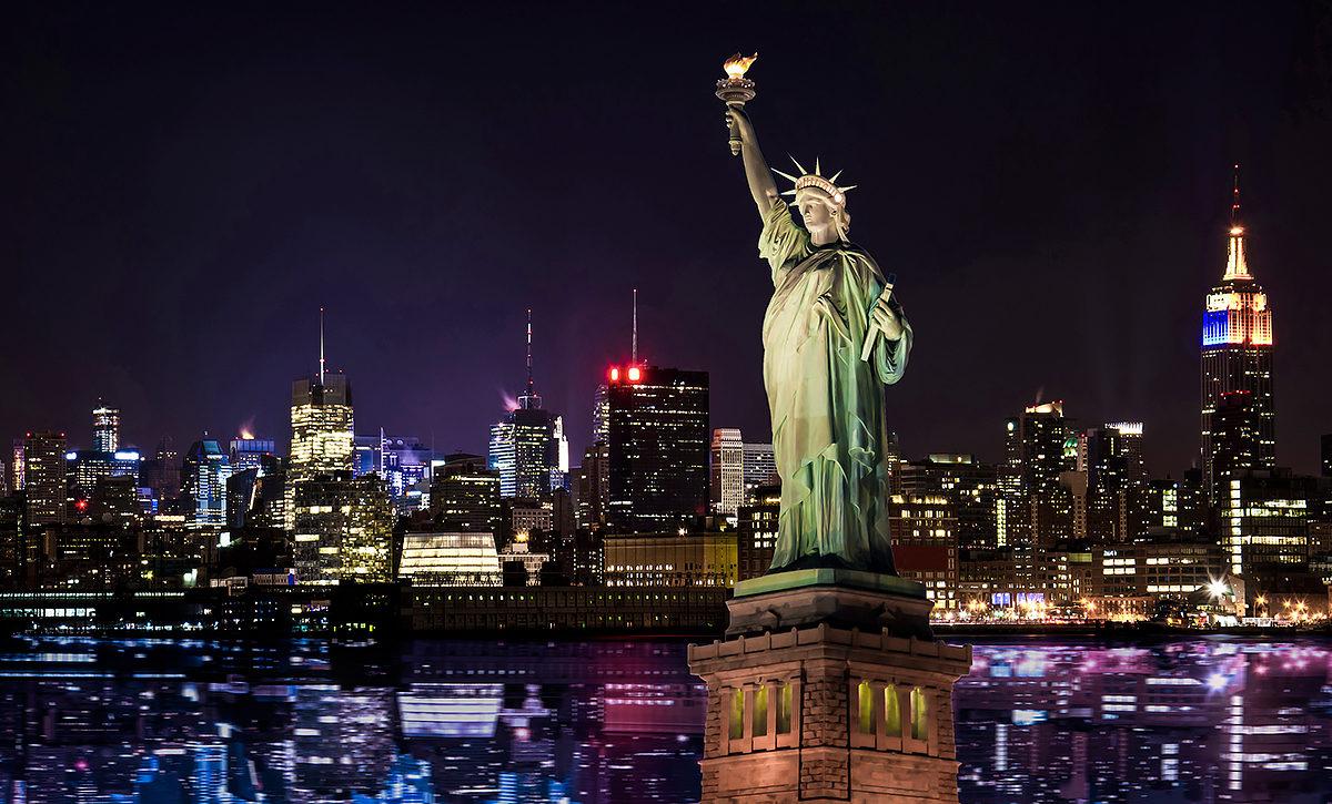 Символ американской свободы