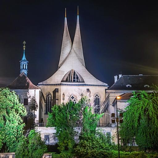 Эммаусский монастырь