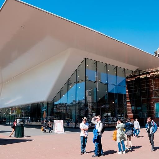Музей современного искусства Стеделик