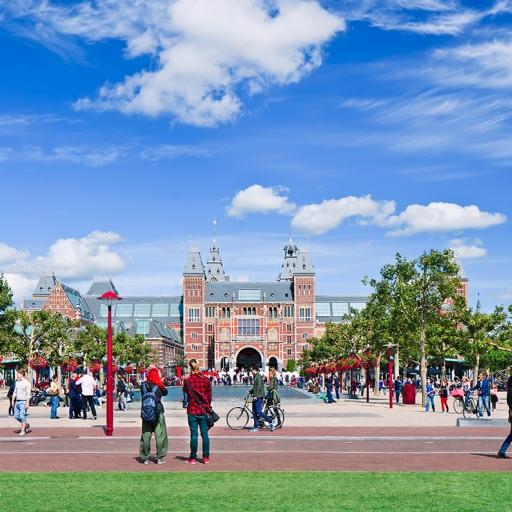 Площадь музеев