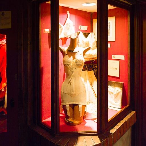 Музей проституции