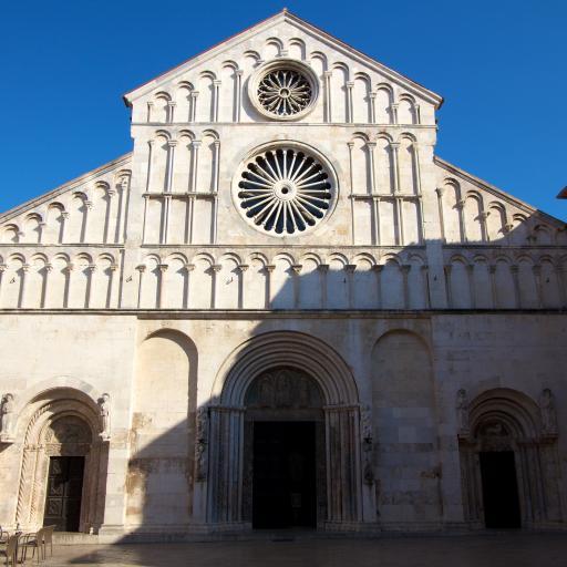 Собор Святой Анастасии