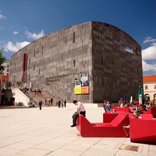 Музей современного искусства Фонда Людвига