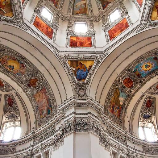 Бенедиктинское аббатство Святого Петра