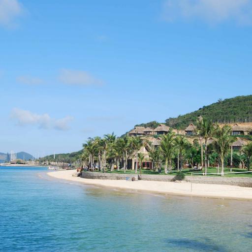 Коралловый остров Ко Пода