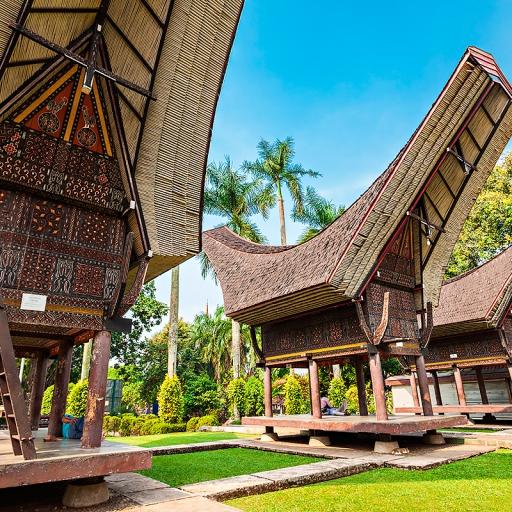 Парк Мини-Индонезия