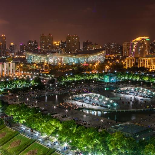 Шанхайский центр восточного искусства