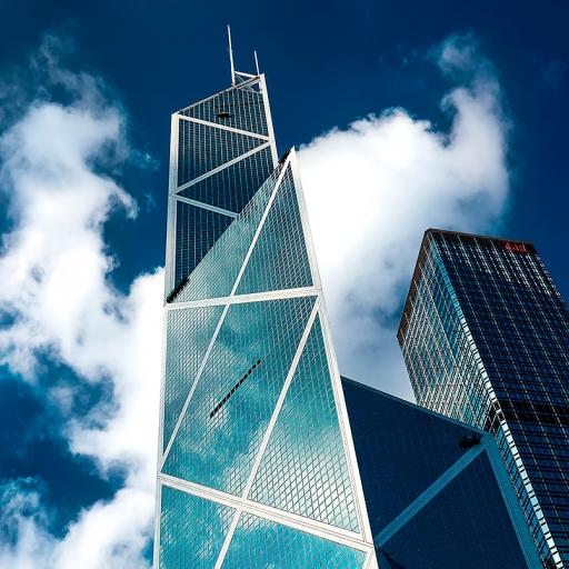 Башня Банка Китая