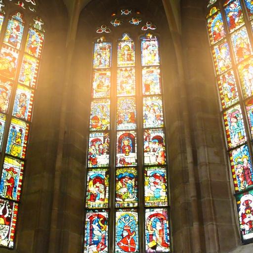 Церковь Святой Марты