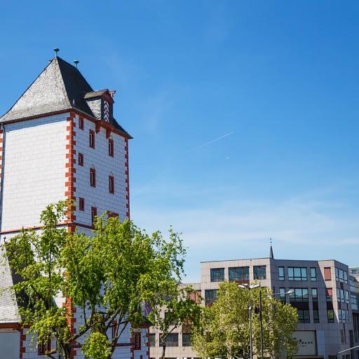 Железная башня Айзентурм