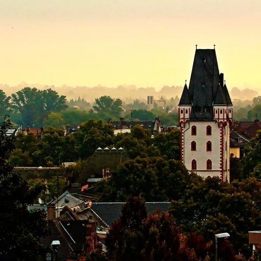 Деревянная башня Хольцтурм