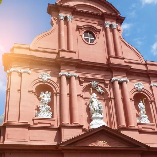 Церковь Святого Игнатия