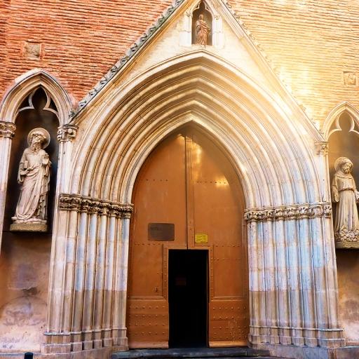 Церковь Богоматери Быка