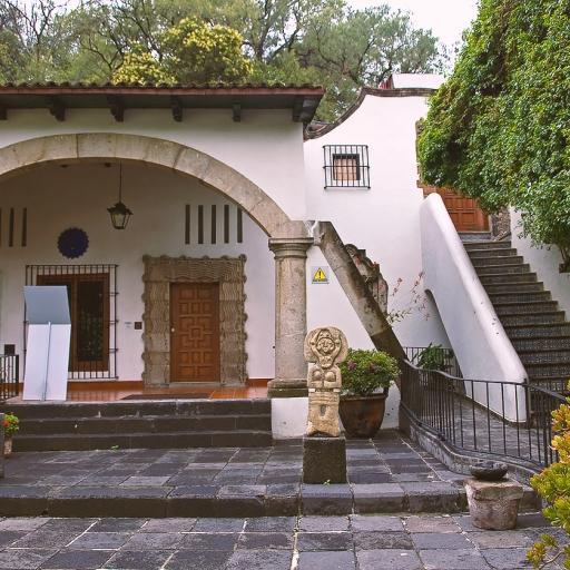 Музей Долорес Ольмедо-Патино