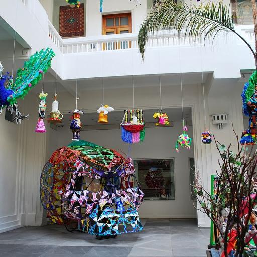 Музей народного искусства