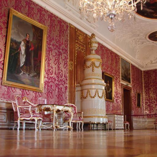 Галерея резиденции