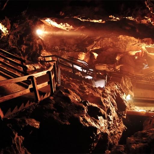 Пещеры Лампрехтсофен
