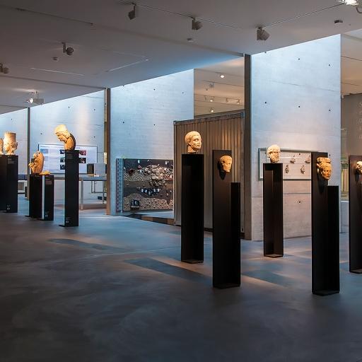 Универсальный музей Йоаннойм