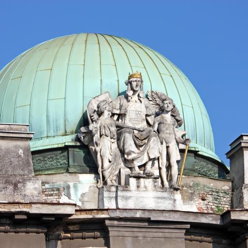 Этнографический музей Загреба