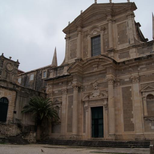 Иезуитская церковь Св. Игнатия