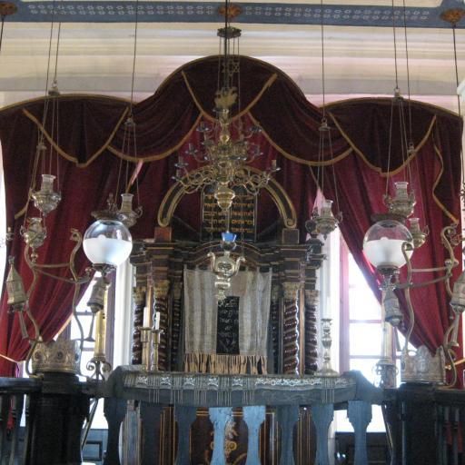 Синагога Дубровника