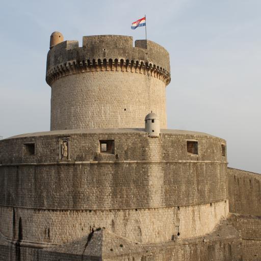 Башня Минчета