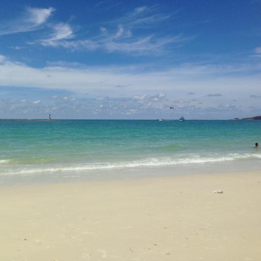 Пляж Саи Кё