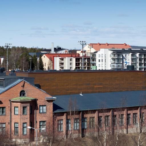 Центр культуры «Корунди»