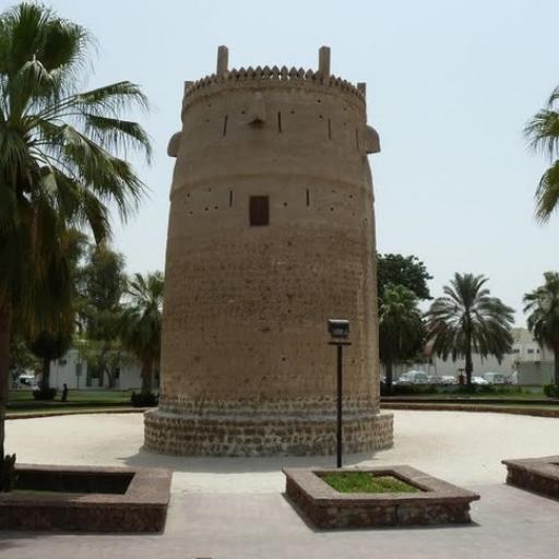 Башня Бурдж-Нахар