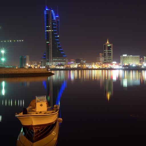 Остров Бахрейни