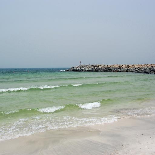 Пляж Coral