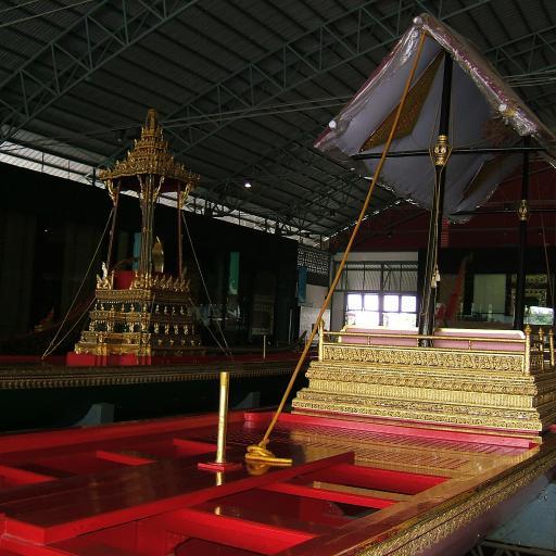 Национальный музей королевских барж