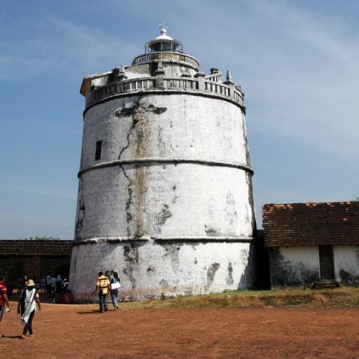 Форт Агуада