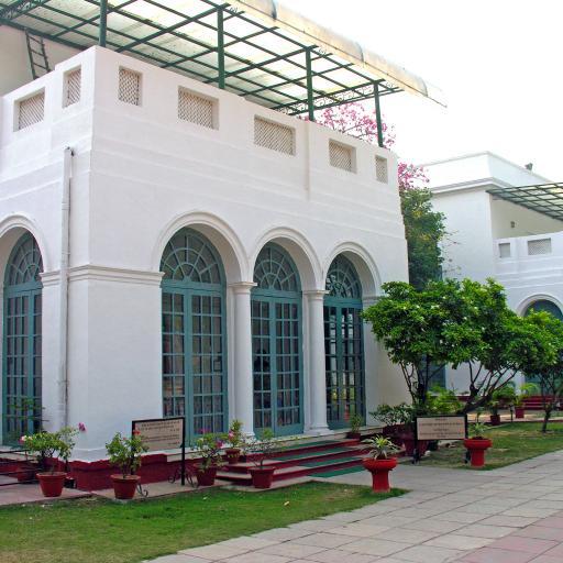 Дом-музей Махатмы Ганди