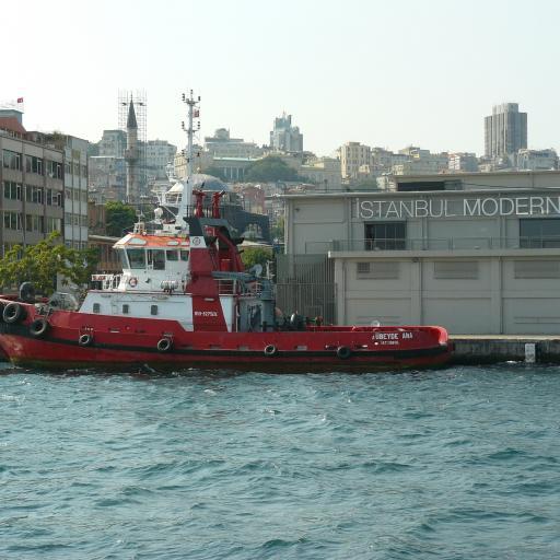 Музей современного искусства Стамбула