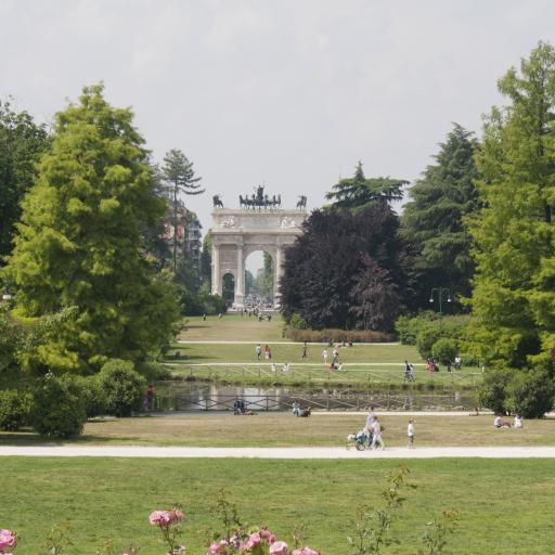 Парк Семпьоне