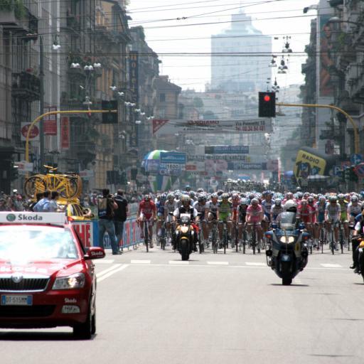 Улица Буэнос-Айрес