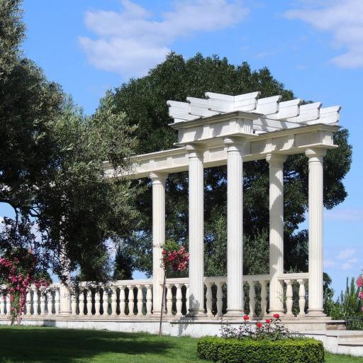 Парк Айвазовское (Парадиз)