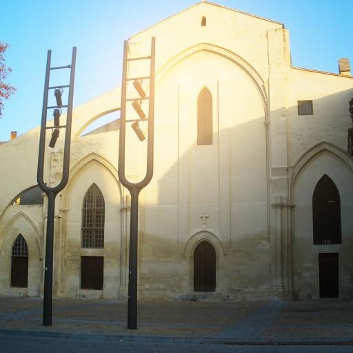 Целестинская церковь