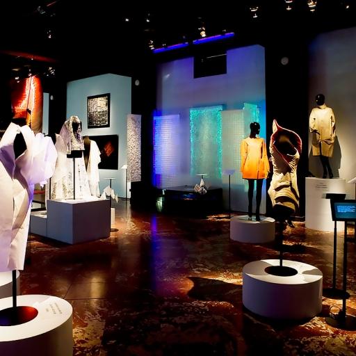 Музей текстиля и декоративно-прикладного искусства