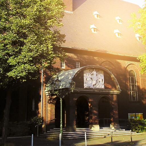 Церковь Благодарения