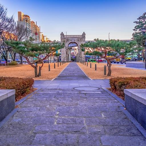 Ворота Независимости