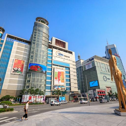 Торговый комплекс Migliore Dongdaemun