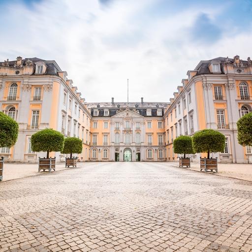 Дворец Аугустусбург