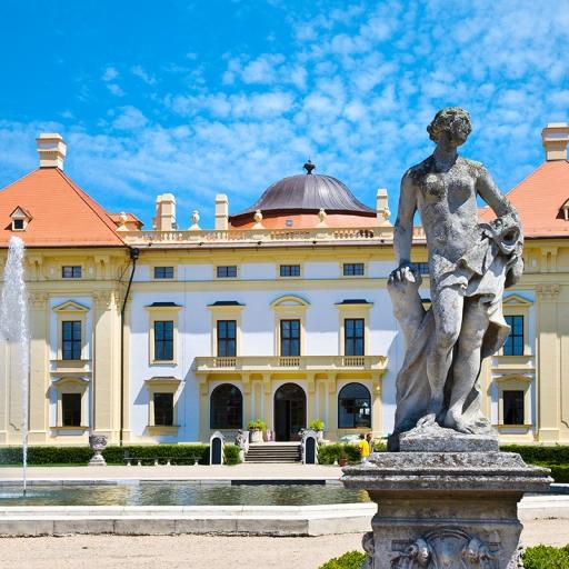 Замок Аустерлиц