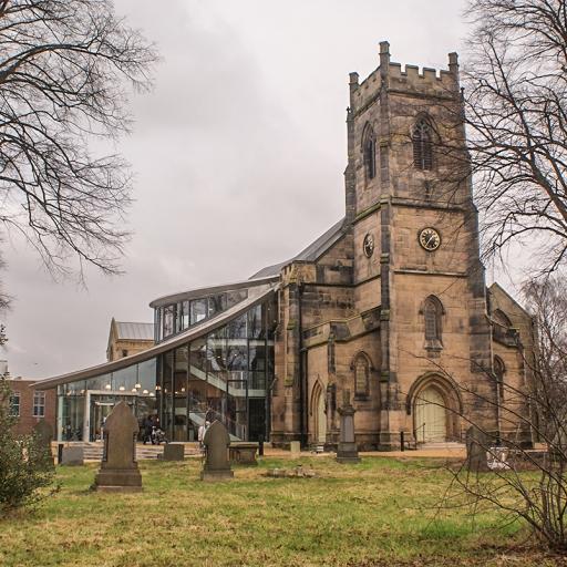 Церковь Святого Варнавы