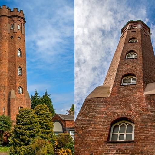 Башня Перротс Фолли