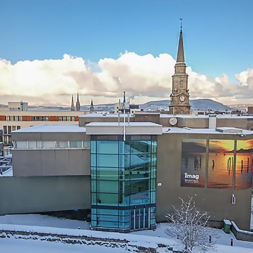Инвернесский музей и художественная галерея